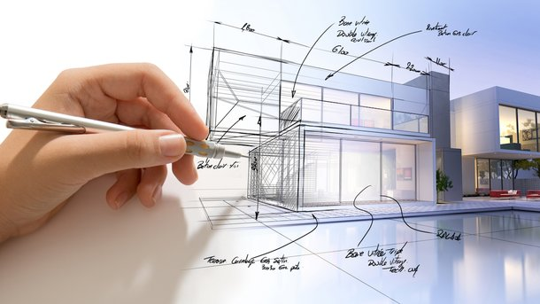 architect-sketch-plans-shutterstock